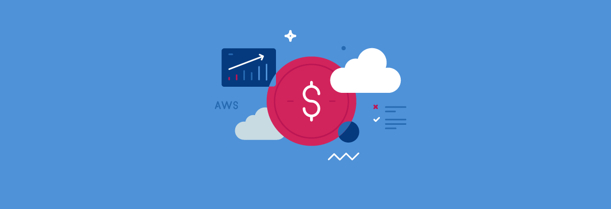 RST Software Blog The 5 Pillars of the AWS Well-Architected Framework: V - Cost Optimisation