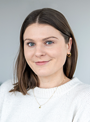 RST Software - Karolina Strzoda - Researcher